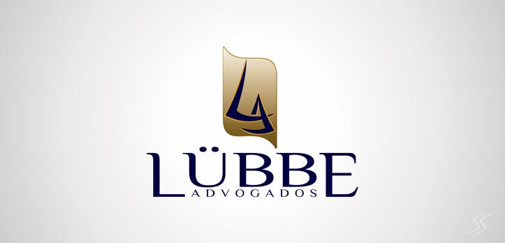 Logotipo Lubbe Advogados
