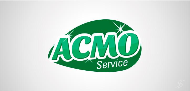 logotipo para acmo