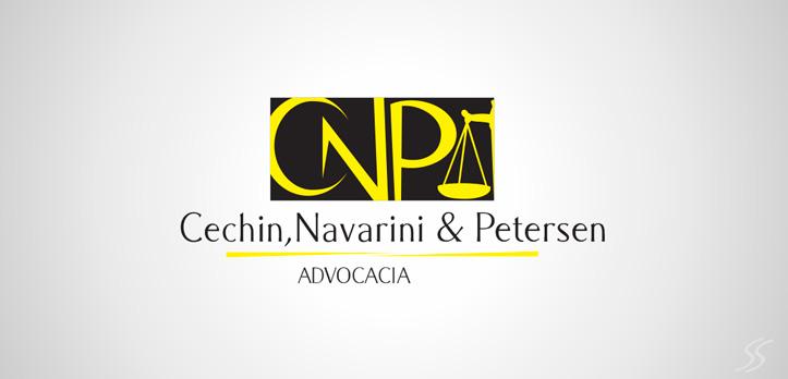 Logotipo CNP Advocacia