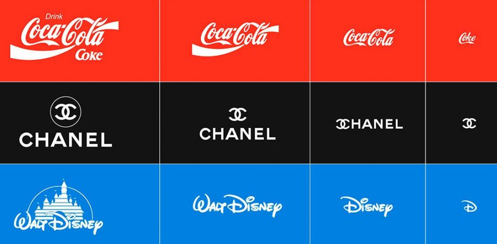 Tendencias de Logotipos
