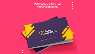 O que é manual de identidade visual